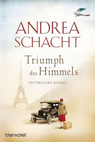 Broschiertes Buch »Triumph des Himmels«