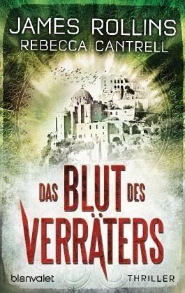 Broschiertes Buch »Das Blut des Verräters / Erin Granger Bd.2«