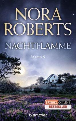 Broschiertes Buch »Nachtflamme / Nacht-Trilogie Bd.2«