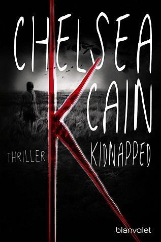 Broschiertes Buch »K - Kidnapped / Kick Lannigan Bd.1«