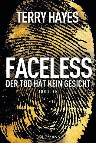 Broschiertes Buch »Faceless«