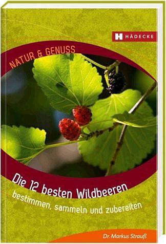 Broschiertes Buch »Die 12 besten Beeren«