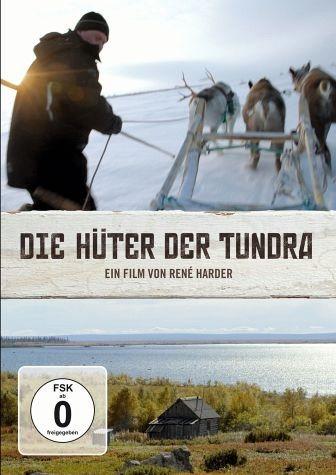 DVD »Die Hüter der Tundra«