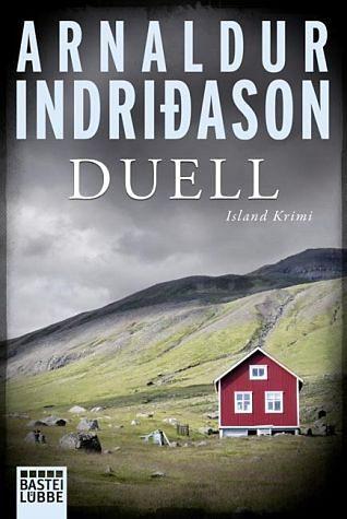 Broschiertes Buch »Duell / Marian Briem Bd.1«