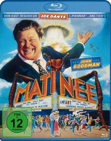 Blu-ray »Matinee«