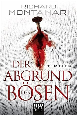 Broschiertes Buch »Der Abgrund des Bösen / Balzano & Byrne Bd.7«