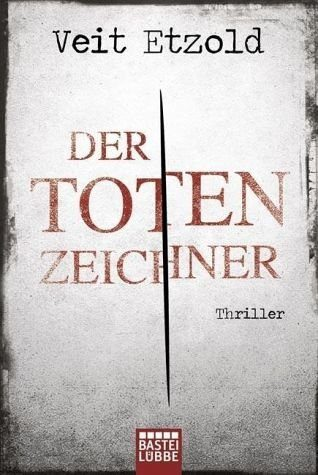 Broschiertes Buch »Der Totenzeichner / Clara Vidalis Bd.4«