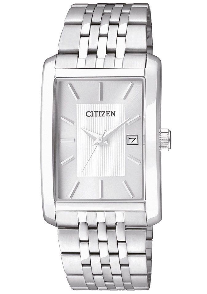 "Citizen, Armbanduhr, ""BH-1671-55A"" in silberfarben"