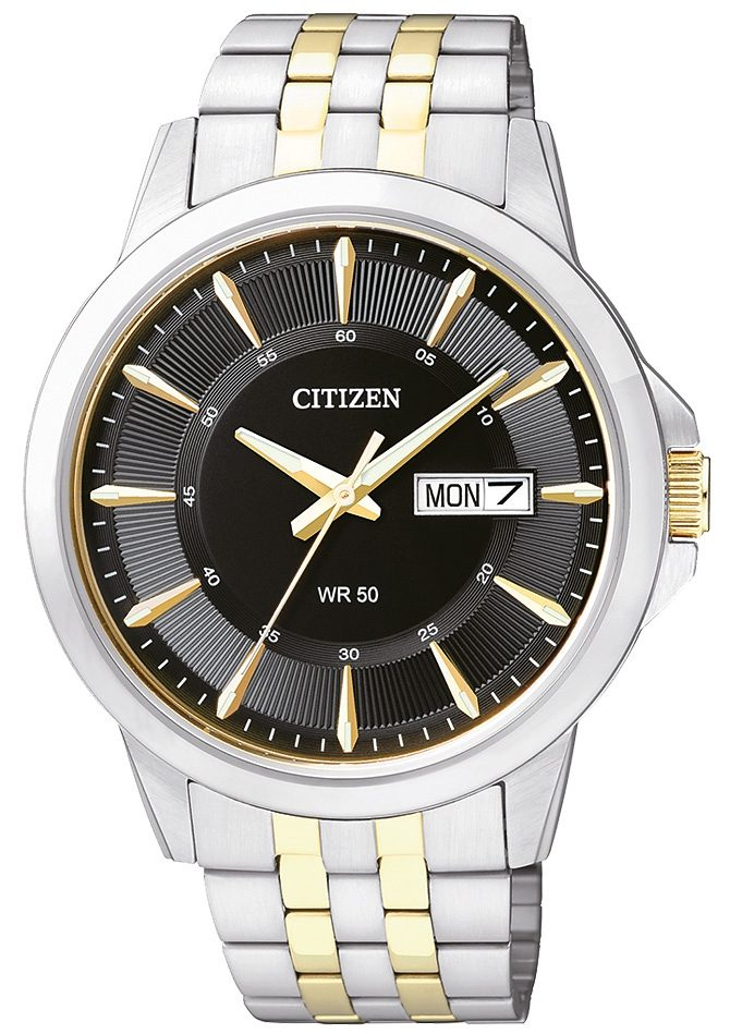 Citizen Quarzuhr »BF2018-52EE«