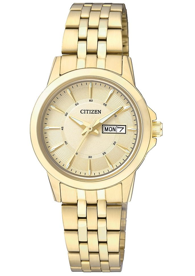 Citizen Quarzuhr »EQ0603-59PE«