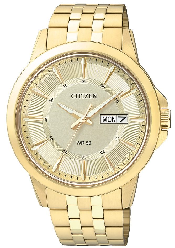 Citizen Quarzuhr »BF2013-56PE«