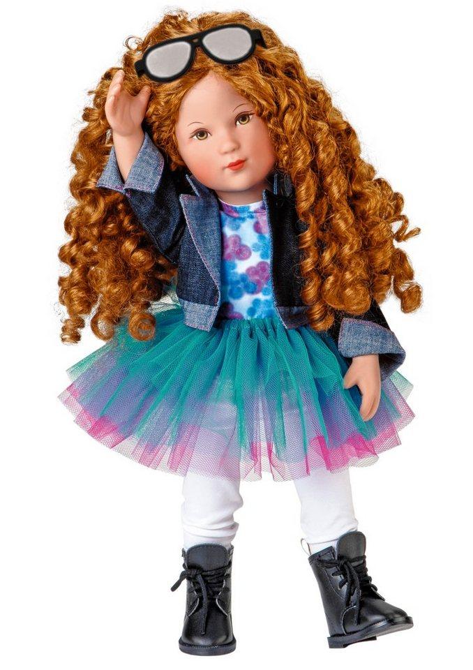 Käthe Kruse Puppe, »Cool Girl Carlotte«