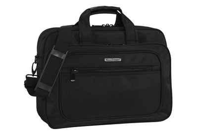 Businesstasche-Umhängetasche mit Laptopfach bis 15,6-Zoll, »Wallstreet  Business Bag d0091d03e0