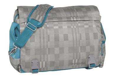 Grau Ceevee® türkis« Umhängetasche »messengerbag Manchester 6ttZBwq