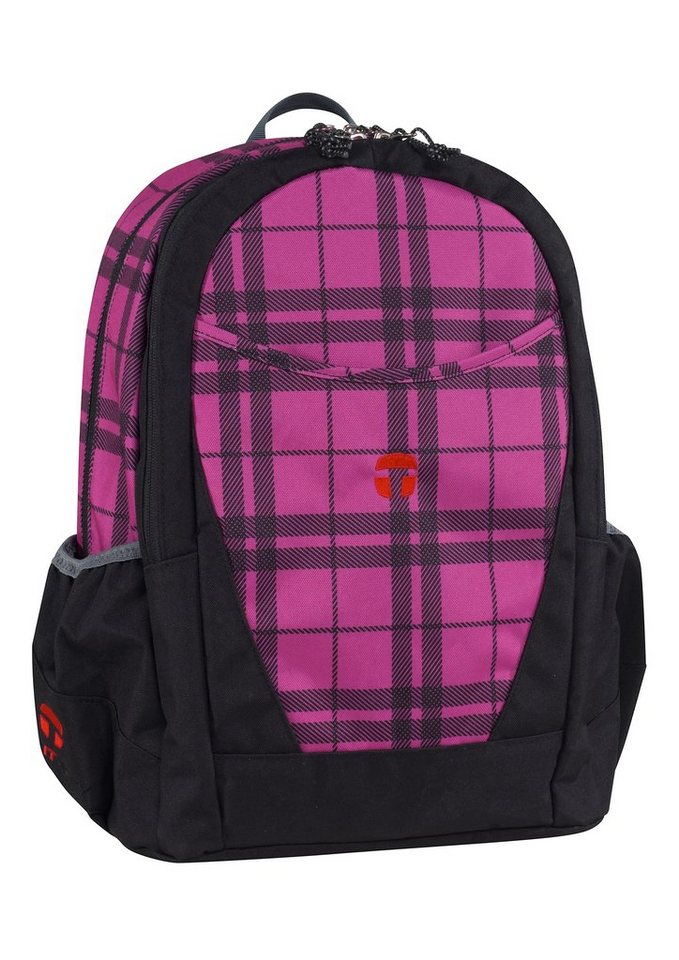 take it easy rucksack paris scotch pink kaufen otto. Black Bedroom Furniture Sets. Home Design Ideas