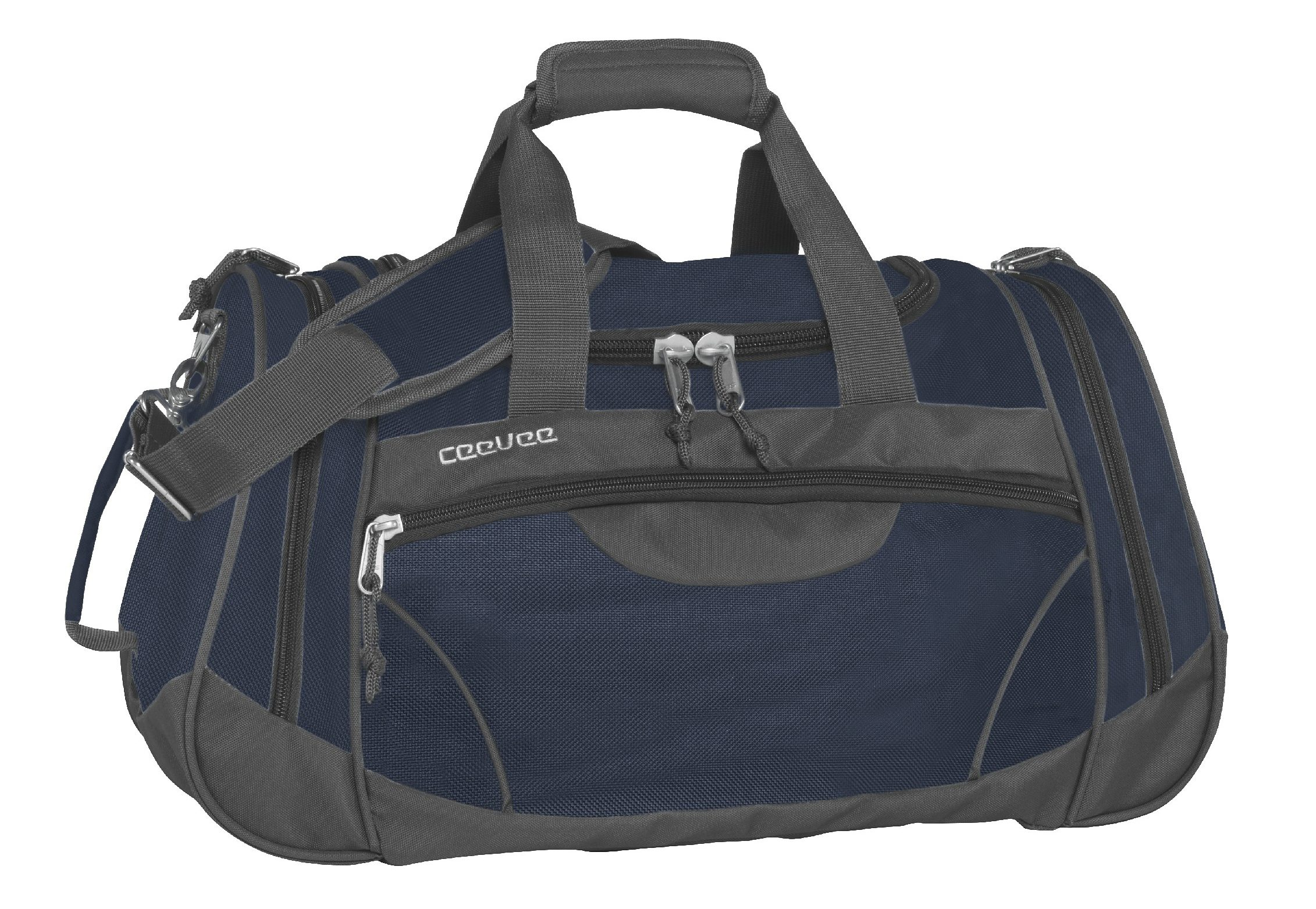ceevee® Freizeit- und Reisetasche, »Columbia, blau«