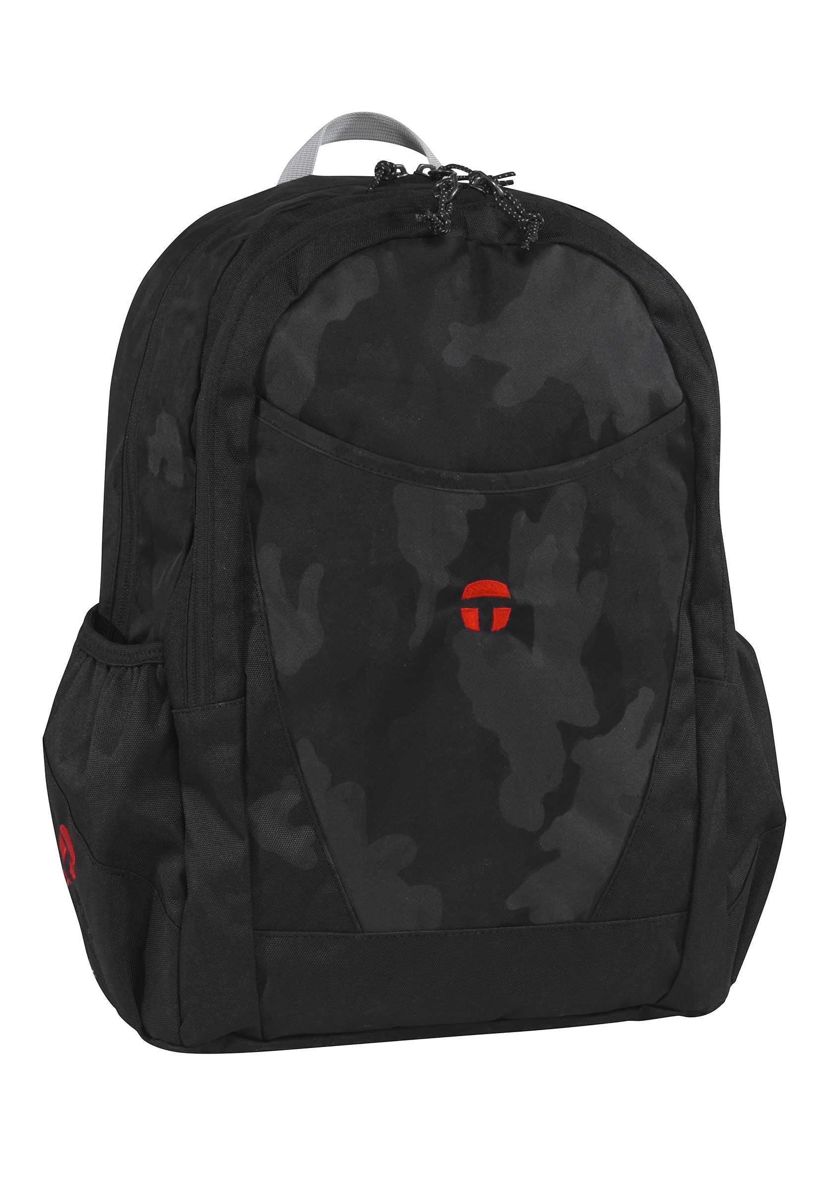 TAKE IT EASY® Rucksack, »Paris Camouflage Black«