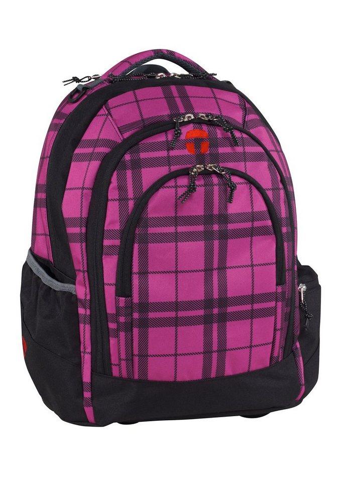 take it easy rucksack berlin scotch pink otto. Black Bedroom Furniture Sets. Home Design Ideas