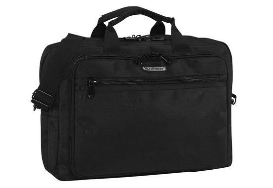 Aktentasche »Wallstreet Business Bag«, mit Laptopfach bis 15,6-Zoll