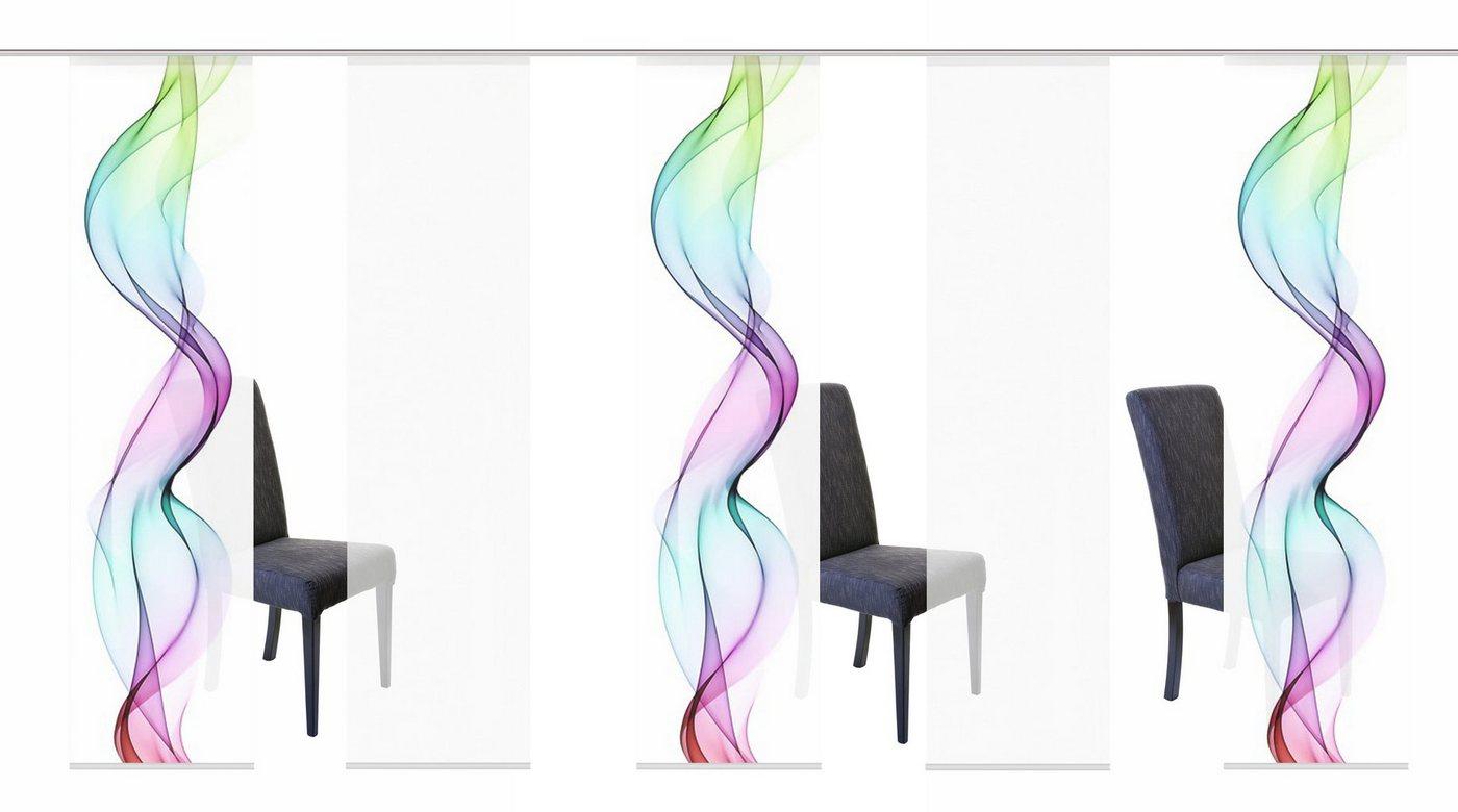 schiebevorhang blickdicht sonstige machen sie den preisvergleich bei nextag. Black Bedroom Furniture Sets. Home Design Ideas