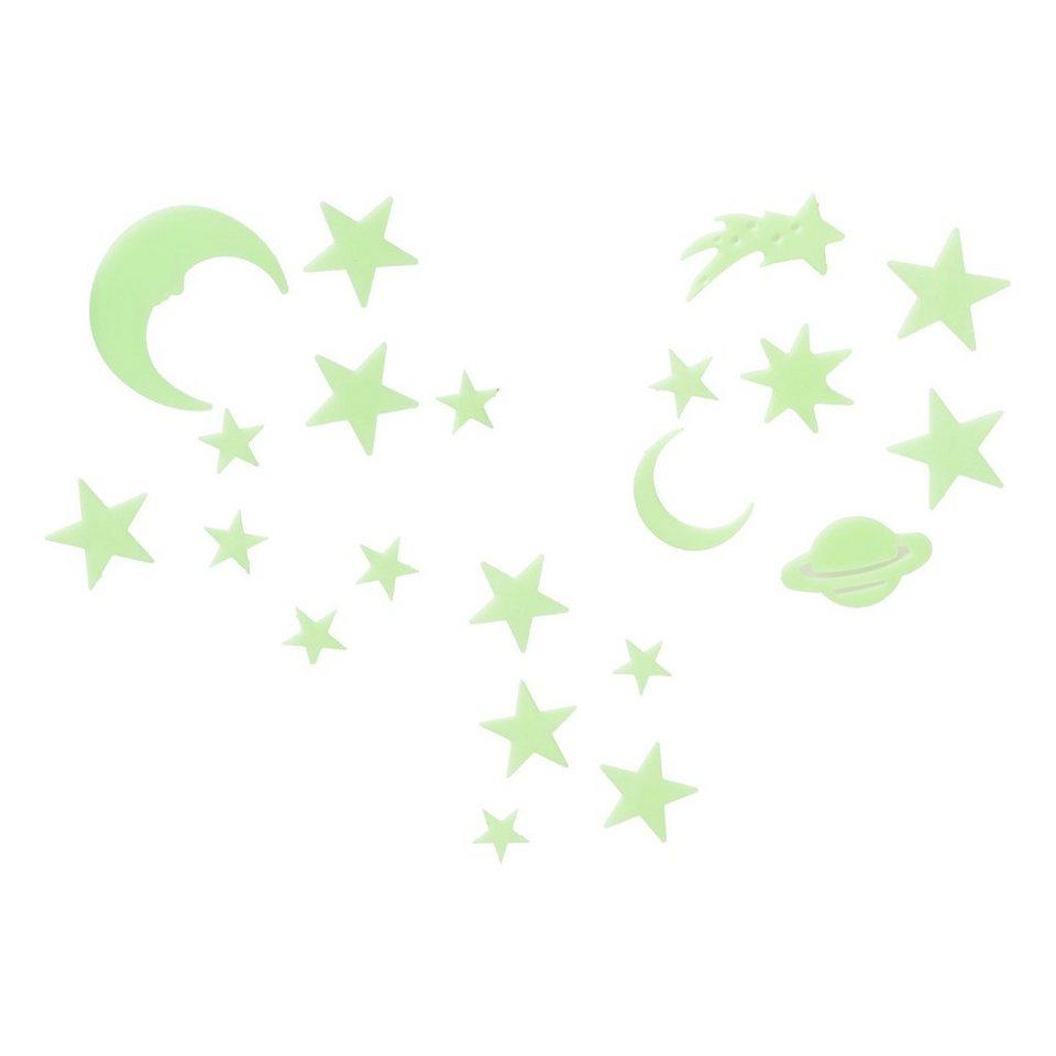 Leuchtsterne, 3er-Set