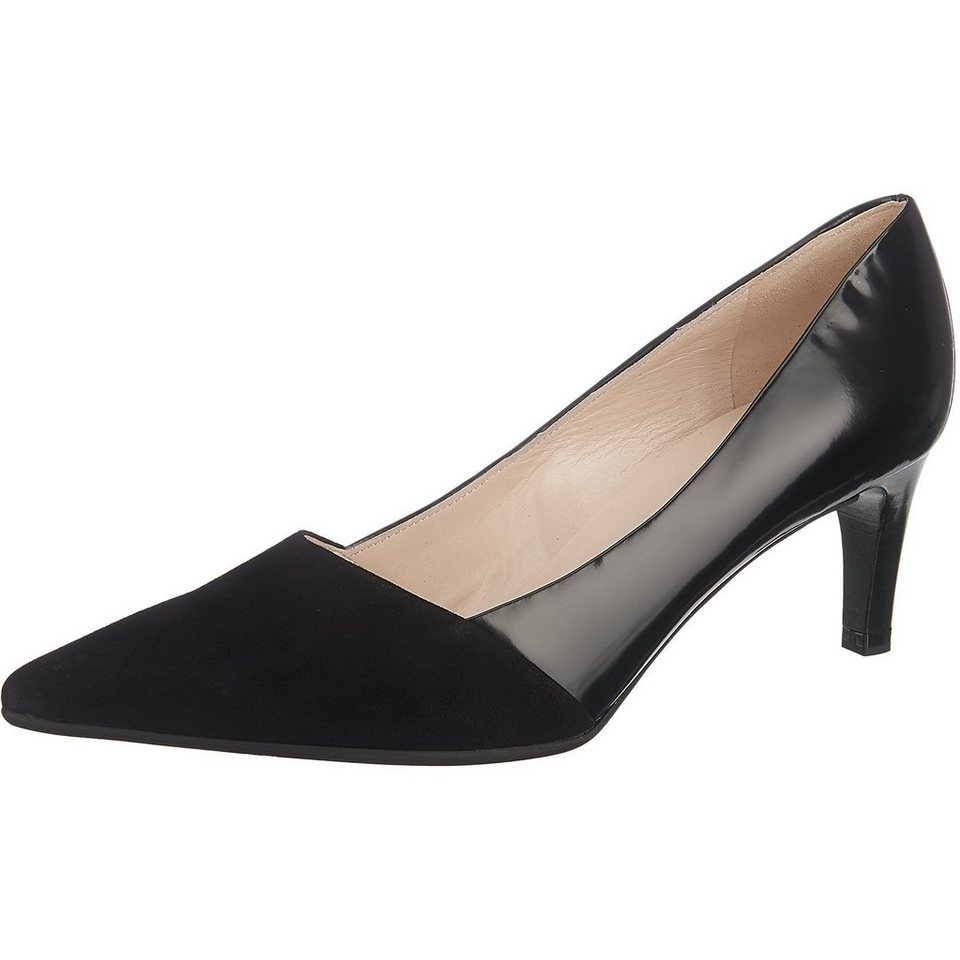PETER KAISER Bea Pumps in schwarz