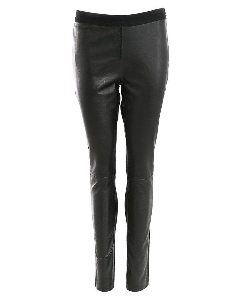 MAZE Lederhosen, Damen »Danka« in black