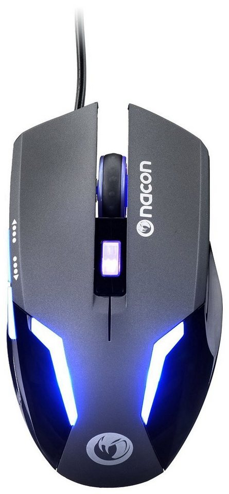 nacon Mouse Optical Gaming Mouse GM-105 »(PC)«