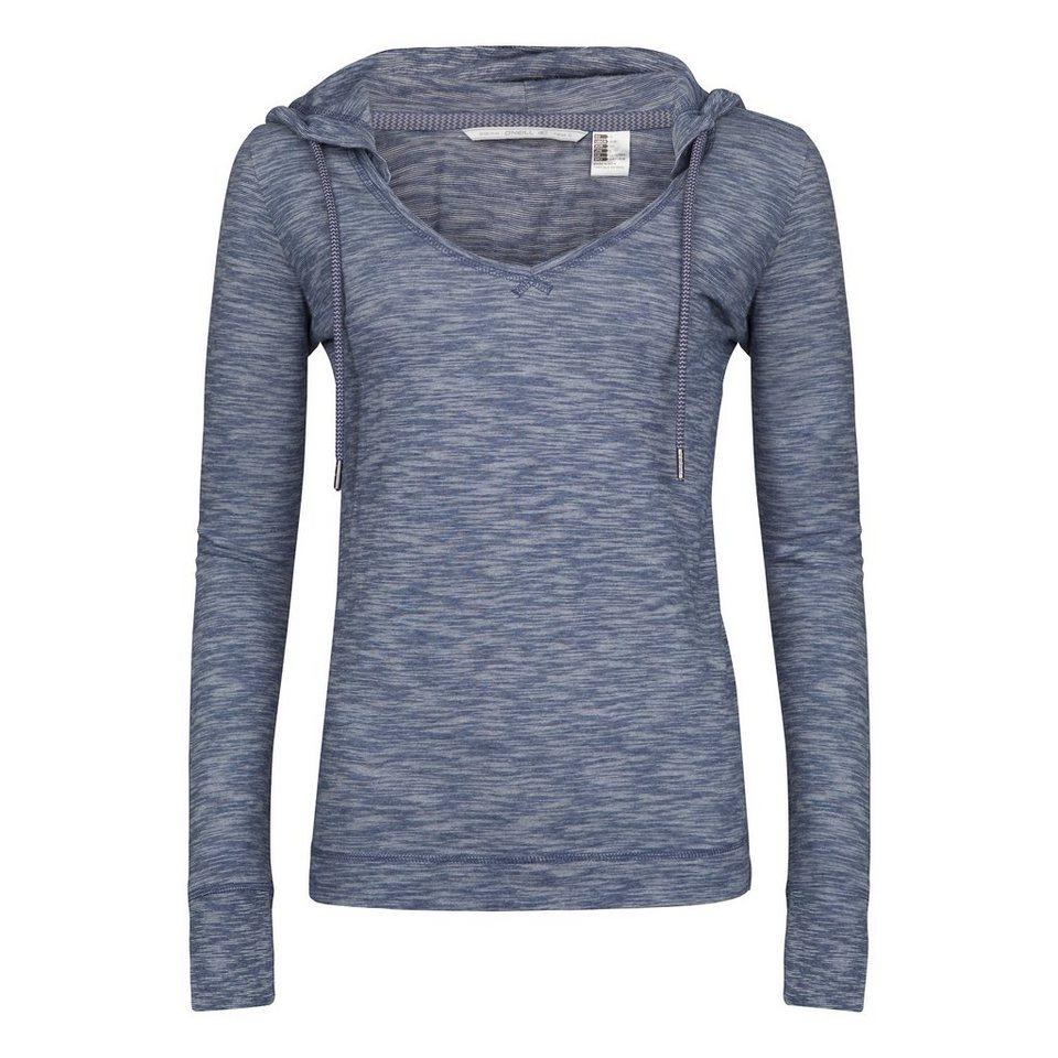 O'Neill T-Shirt langärmlig »Marly Tee« in Blau