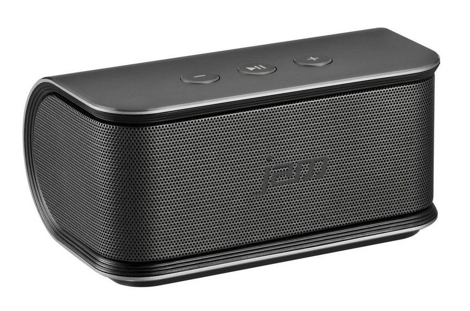 Jam Bluetooth Lautsprecher »ALLOY HX-P560-EU« in schwarz