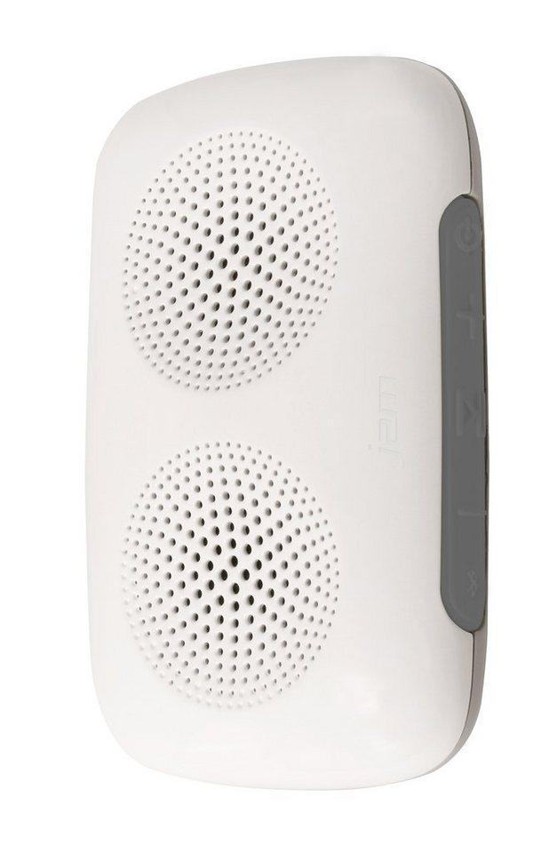 Jam Bluetooth Lautsprecher »CLIP-IT HX-P150-EU« in grau