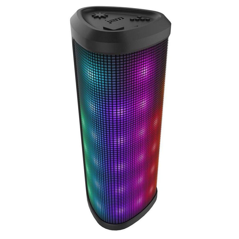 Jam Bluetooth Lautsprecher »TRANCE PLUS HX-P930-EU« in schwarz