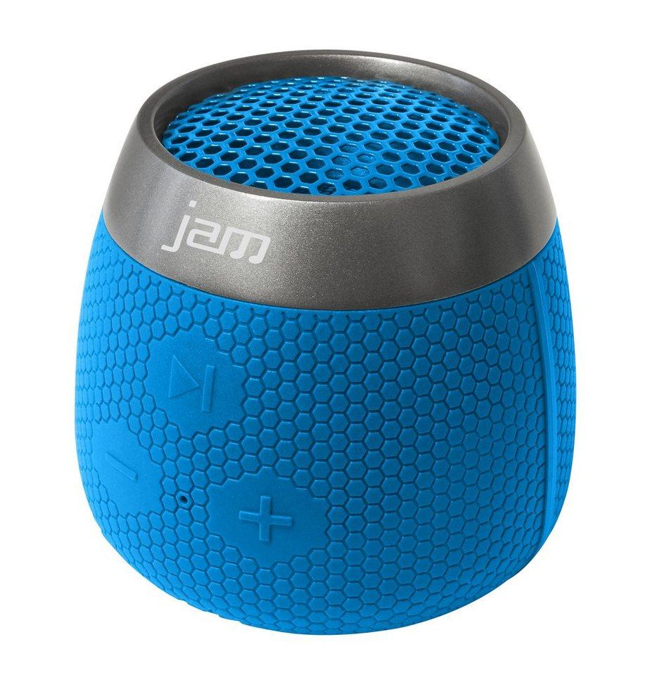 Jam Bluetooth Lautsprecher »REPLAY HX-P250-EU« in blau