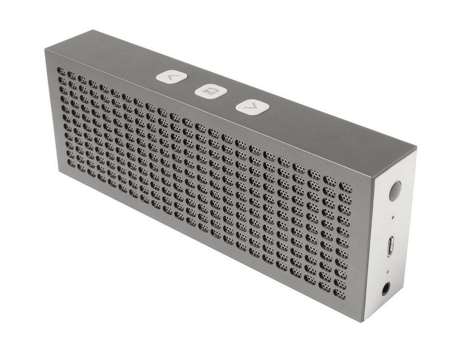 Jam Bluetooth Lautsprecher »TITANIUM HX-P470-EU« in grau