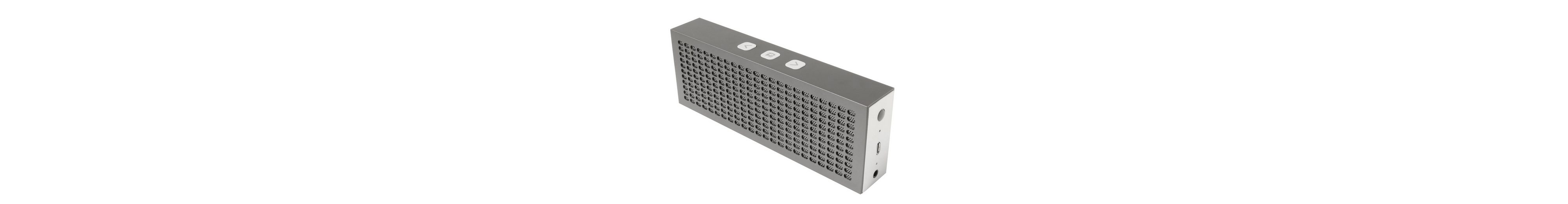 Jam Bluetooth Lautsprecher »TITANIUM HX-P470-EU«