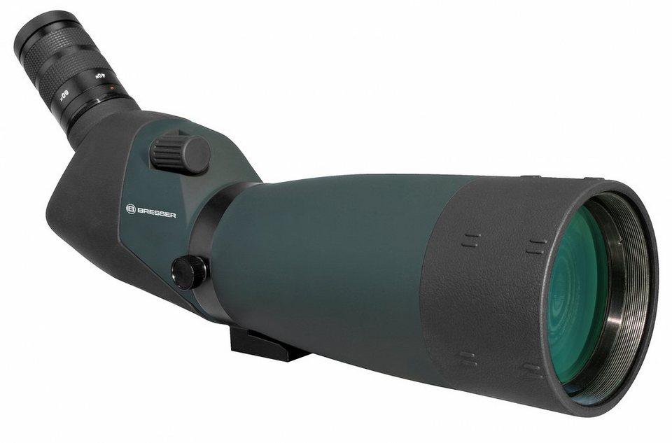Bresser Spektiv »BRESSER Pirsch 20-60x80 45° Spektiv«