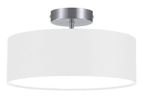 TRIO Leuchten Deckenleuchte »HOTEL«, 2-flammig, Ø 30 cm