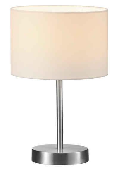 Moderne Tischleuchten fürs Schlafzimmer von BANKAMP ...