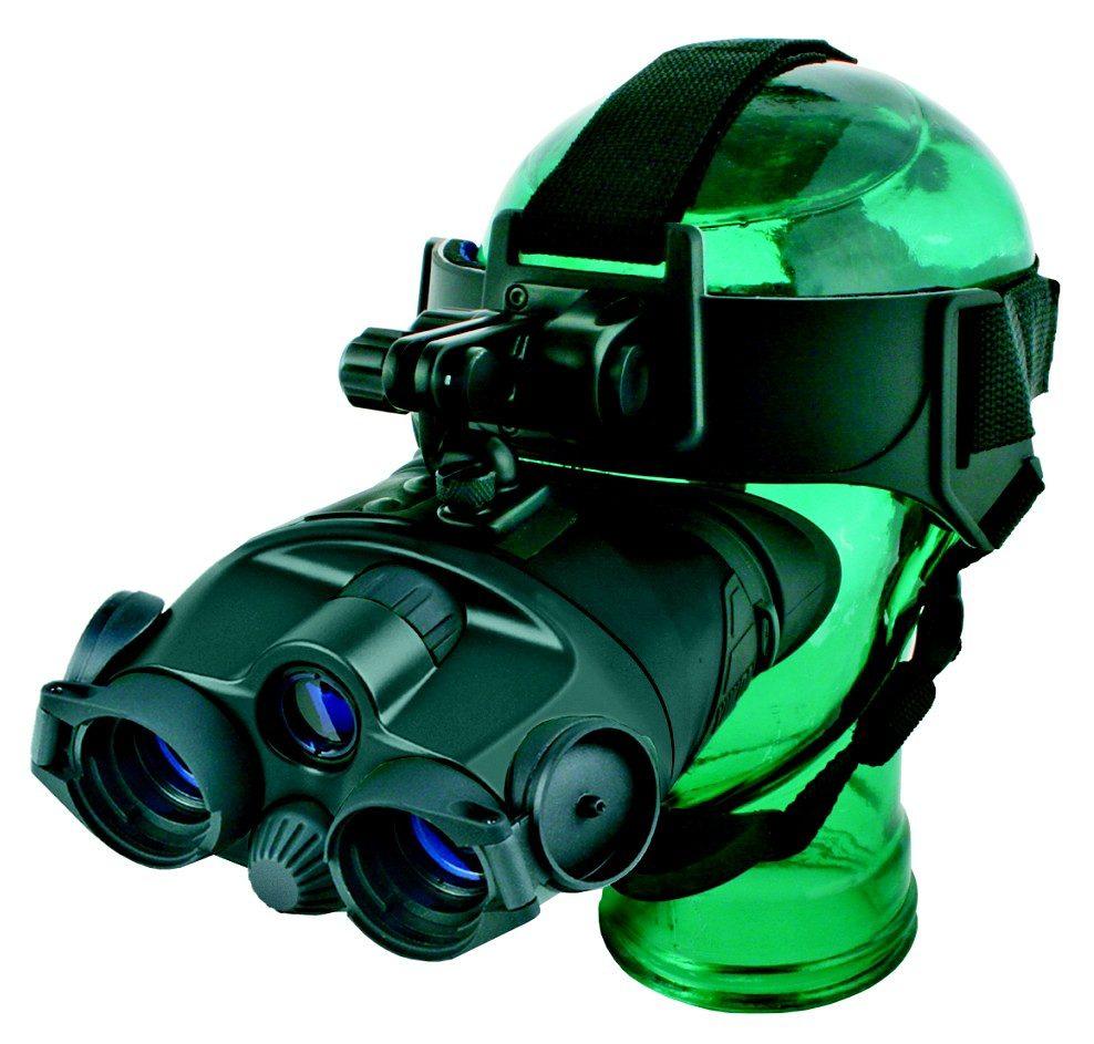 BRESSER Nachtsichtgerät »YUKON Tracker 1x24 Goggles Nachtsichtgerät«