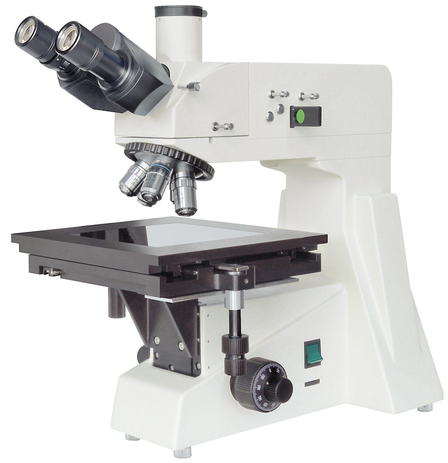 BRESSER Mikroskop »BRESSER Science MTL 201 50-800x Mikroskop«