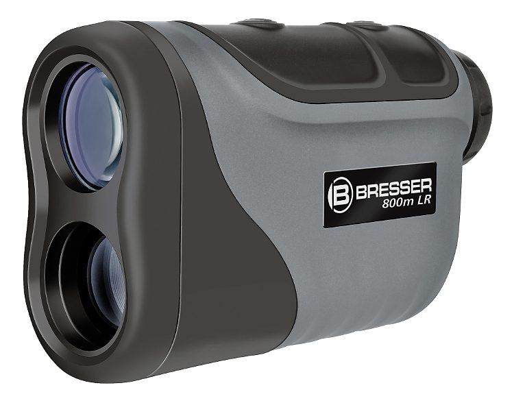 BRESSER Entfernungsmesser »BRESSER 6x25 Entfernungs- & Geschwindigkeitsmesser«