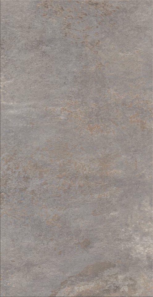 Laminat »Vario«, schiefergrau Nachbildung in braun