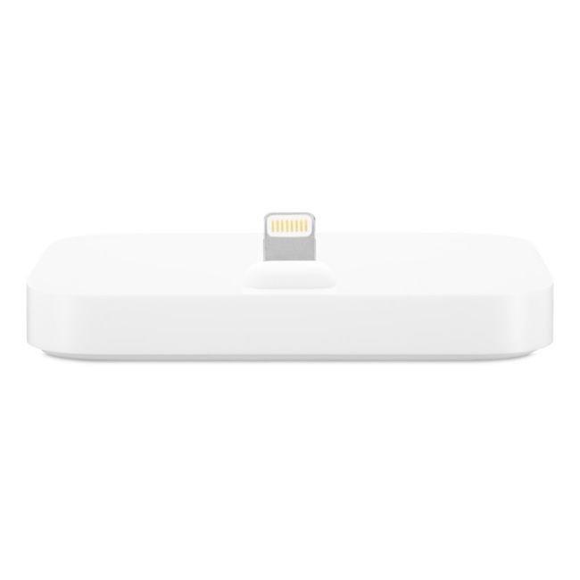 APPLE Dockingstation »iPhone Lightning Dock (MGRM2ZM/A)« in weiß