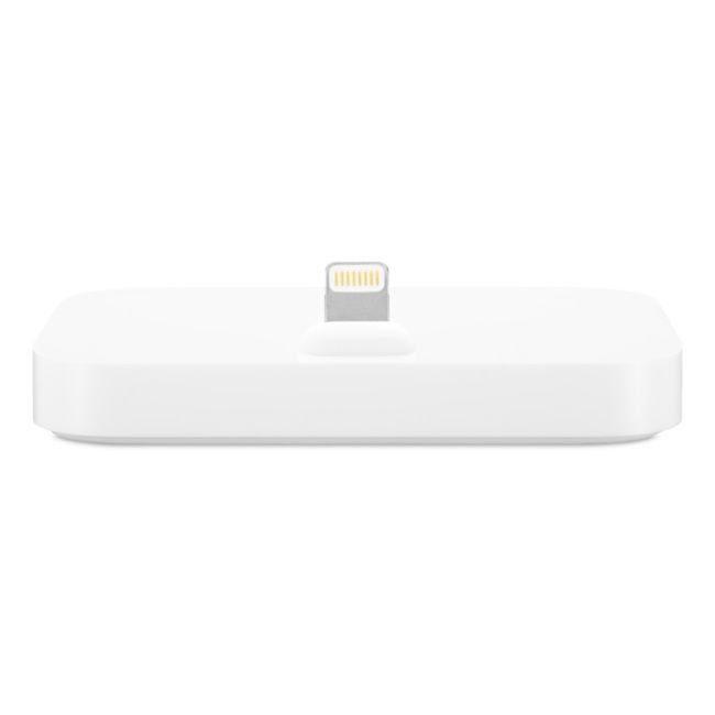 APPLE Dockingstation »iPhone Lightning Dock (MGRM2ZM/A)«