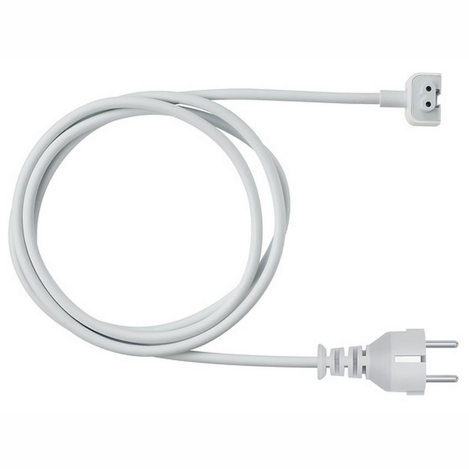 APPLE Adapter » Power Extension Cable (MK122D/A)« in weiß
