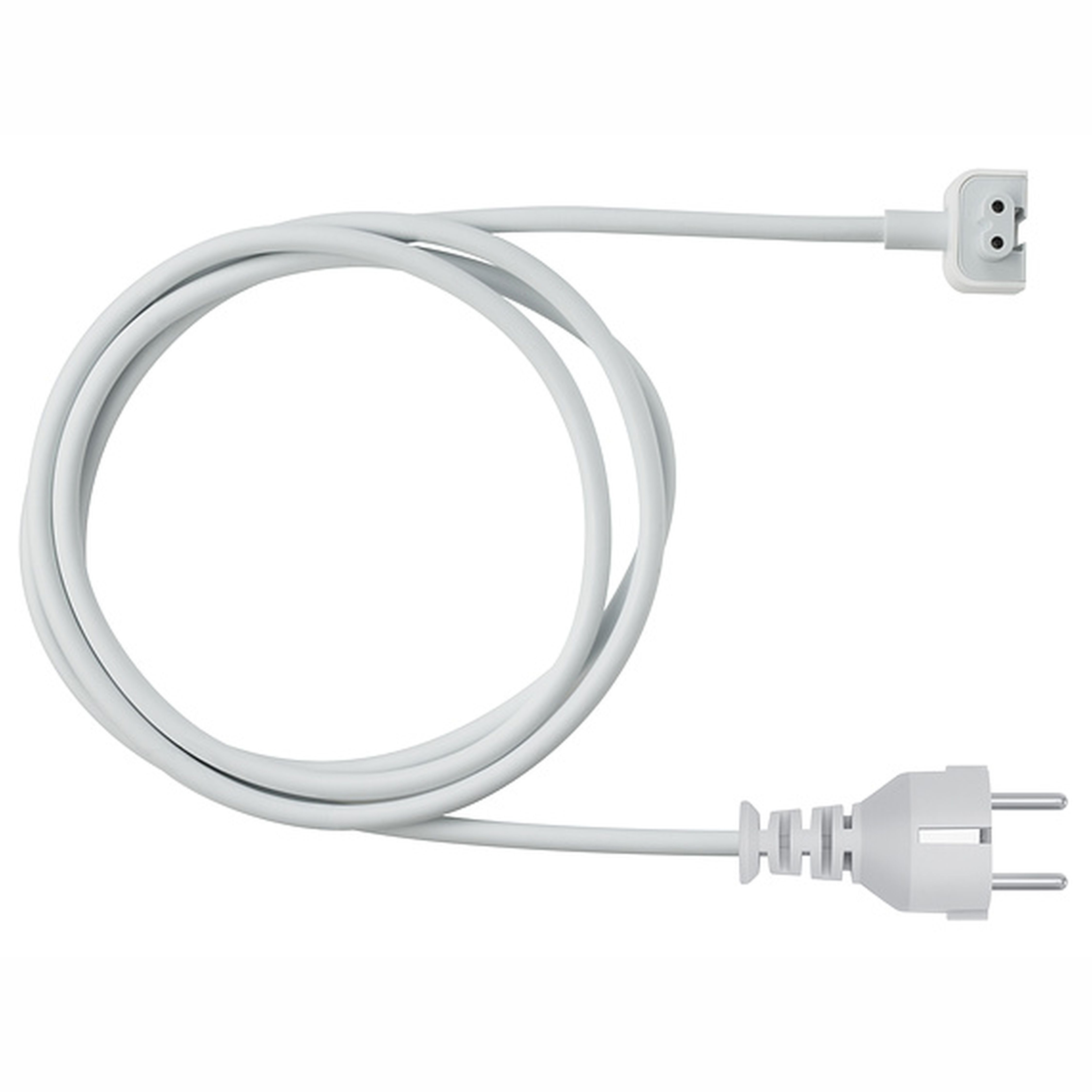 APPLE Adapter » Power Extension Cable (MK122D/A)«