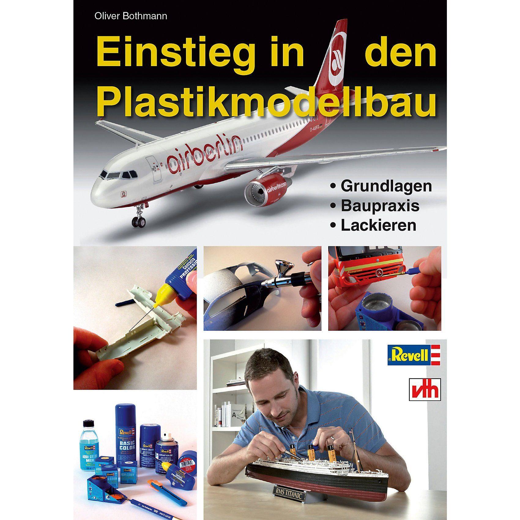 Revell Modellbau - Modellbau-Buch