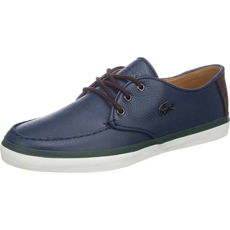 LACOSTE Sevrin Sneakers in navy