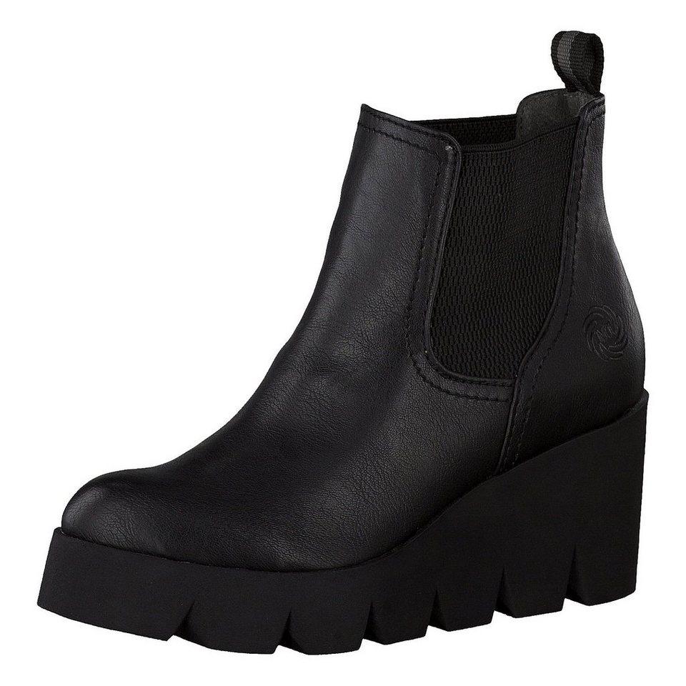 MARCO TOZZI Conco Stiefeletten in schwarz