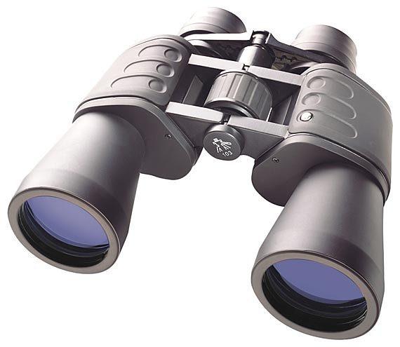 BRESSER Fernglas »BRESSER Hunter 8-24x50 Zoom Fernglas«